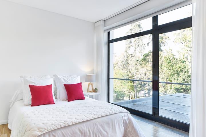 Sereia Garden Apartment - Coimbra - Lägenhet