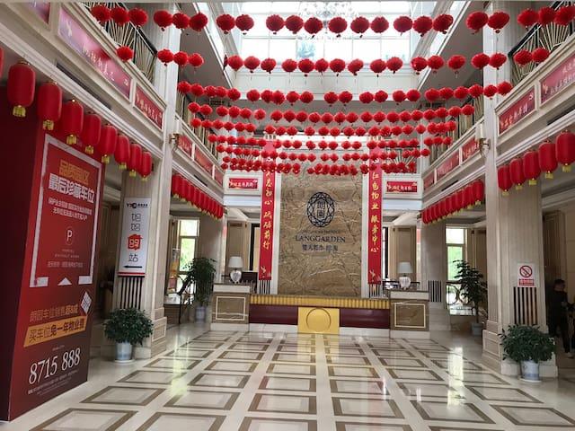 【松轩】高速出口,近方特,火车站,荆州古城墙均只有四五公里