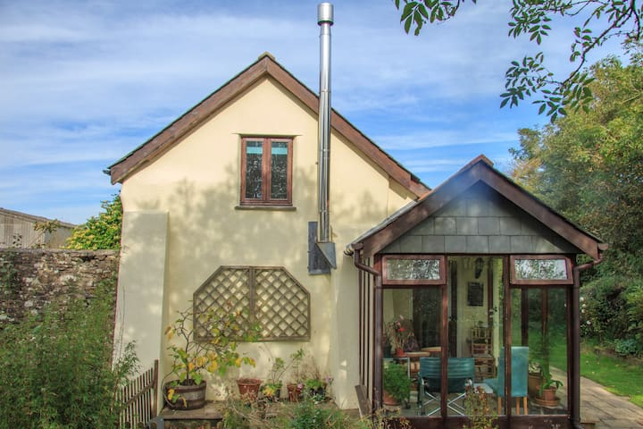 Rural cottage near coast in N Devon - Hartland - Casa