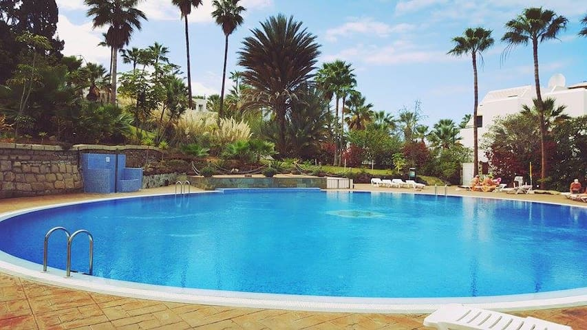 APARTAMENT IN TENERIFE, WEEKS,DAYS - Arona - Apartamento