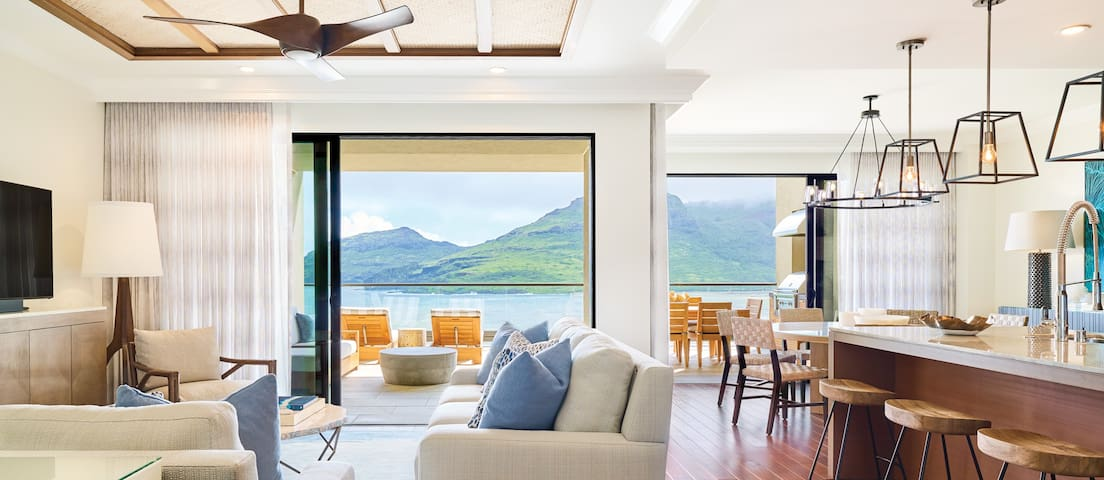 Kaiholo Three Bedroom Residence at Timbers Kaua'i