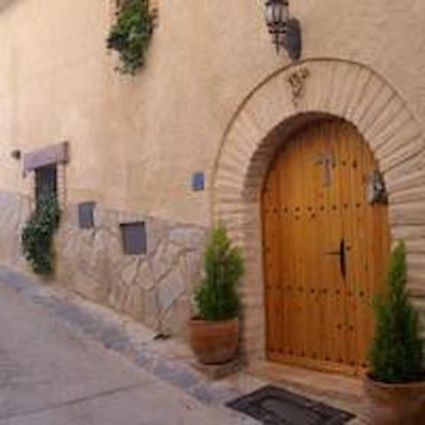 APARTAMENTOS TOMY - La Vilella Baixa