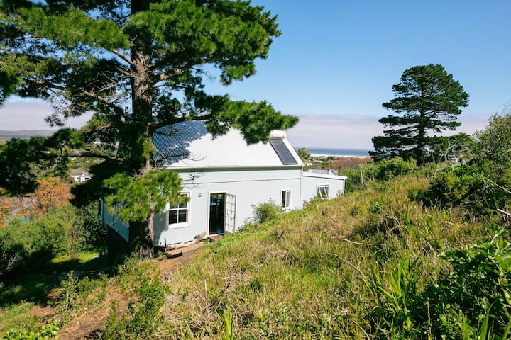 Millstone Beach Cottage -Nature, Oceans & Wifi!