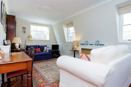 Up to 20% off! Accommodates 4, Hyde Park - London