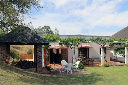Bella Vista Cottage - Tulbagh