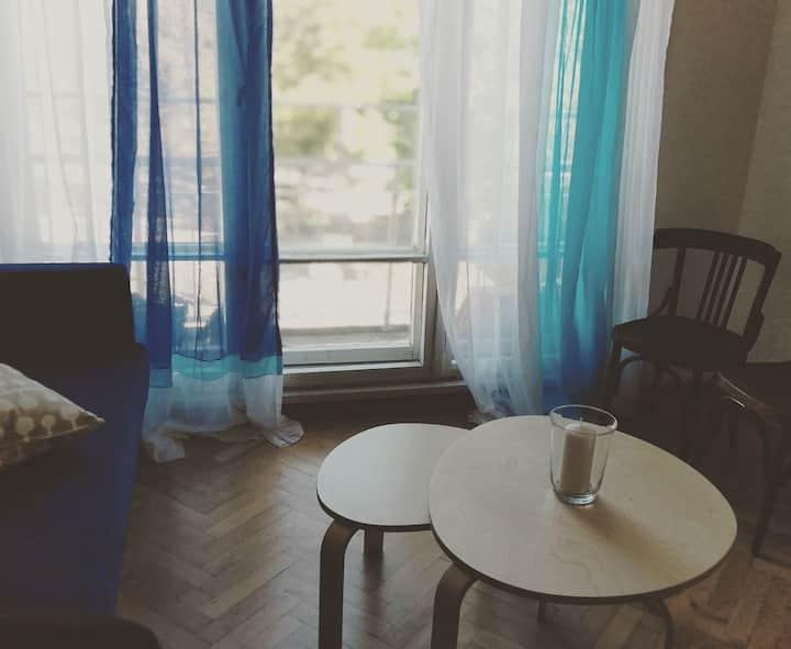 Lightbringer Apartment - Pazardzhik city center