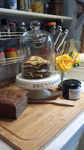 teapot house b&b - Perusa - Bed & Breakfast