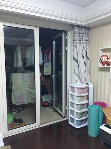金鸡湖畔,英式公寓 - Suzhou - House