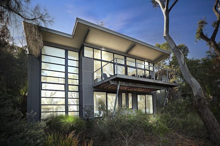 Treetops Terrace 10 @ C-Air