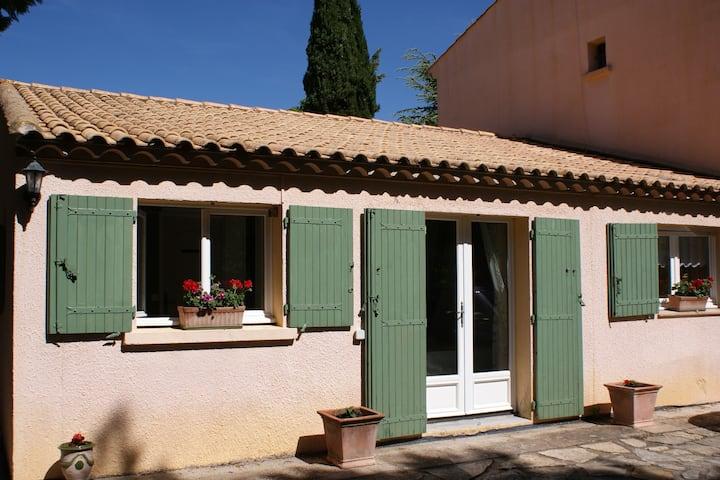 Chambre d'Hôtes Montpellier Le clos des Olivettes