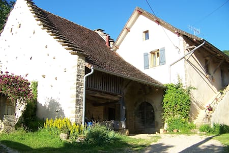 La maison du Rostaing