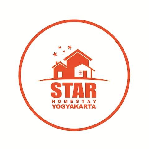 Star Homestay Yogyakarta - Bokoharjo Prambanan Sleman - Rumah