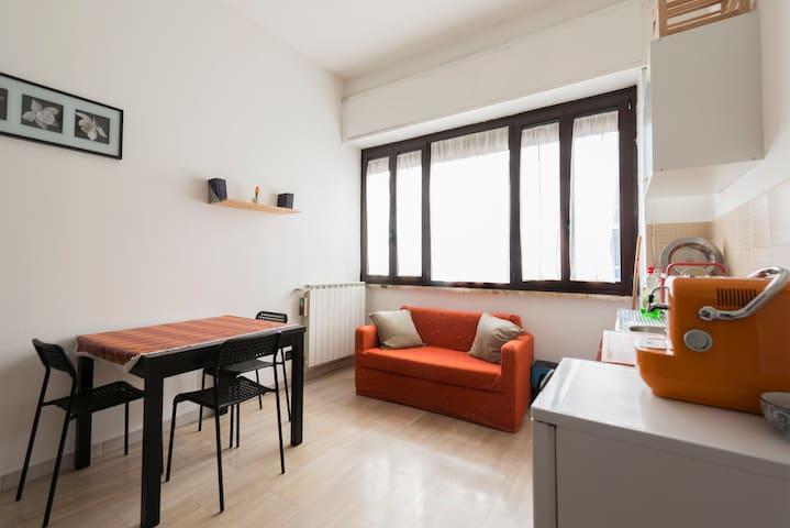 Grazioso monolocale in Centro - Milà