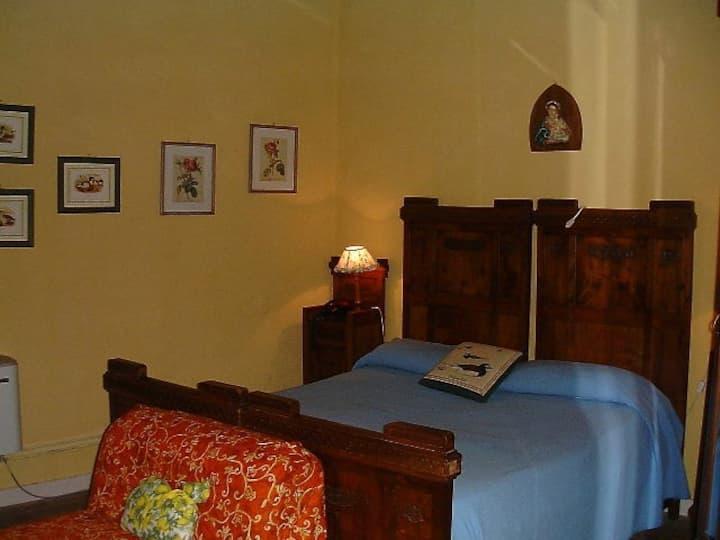 Room Il Granaio