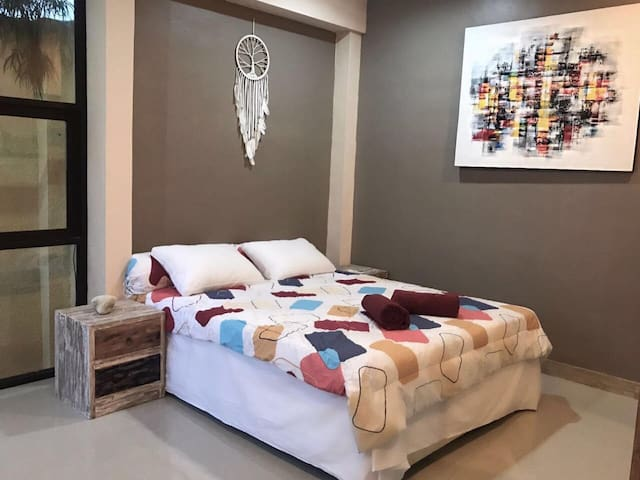 Room, Bukit close to beaches/surf spots VA 3