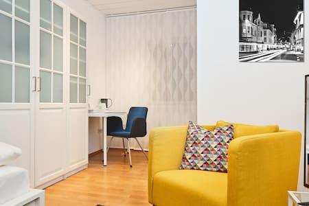 """Einzelzimmer """" Sauerland 18"""" - Attendorn - 宾馆"""