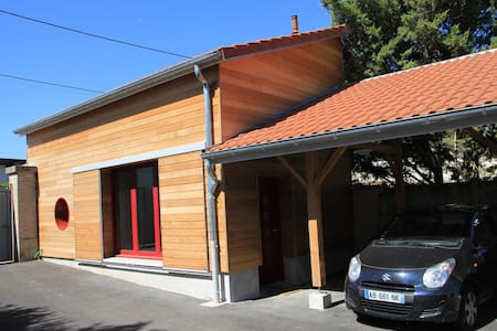New house any comfort periphery Chalons en Champ. - Fagnières - Ev