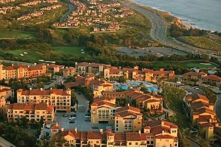 Newport Coast Villa (Oceanview) - Newport Beach - Villa