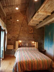 Habitacion con baño