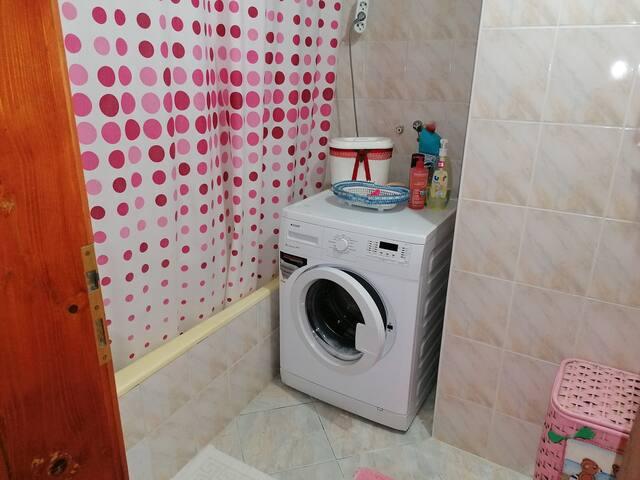 Temiz ev