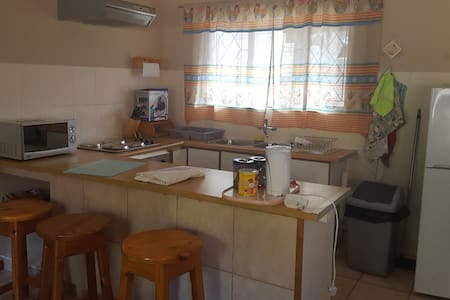 Home away from home - Port Shepstone