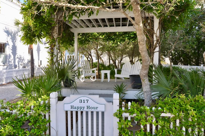 Charming 2 bedroom Beach Cottage