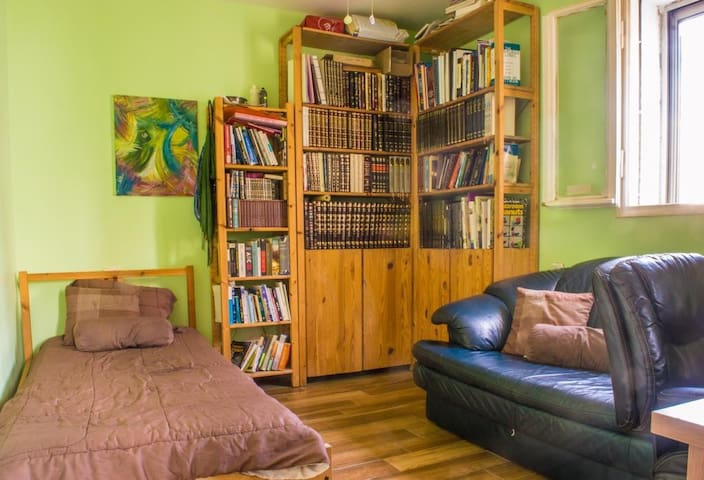 Cute Room in French Hill - Jerusalem - Appartement