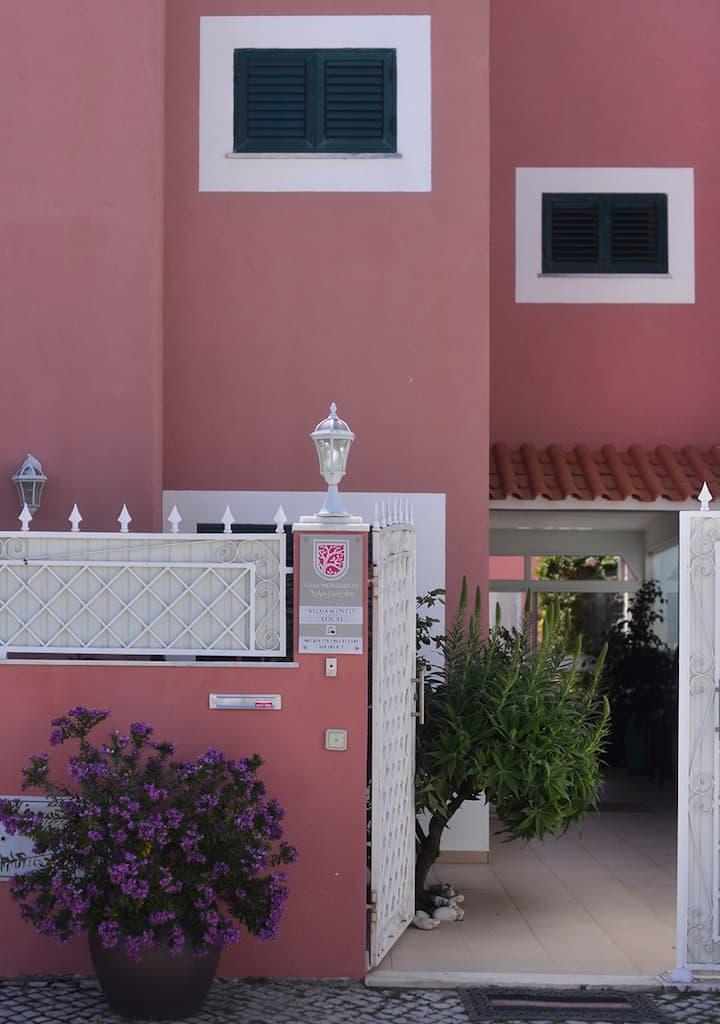 Casa Morgados Grândola Guest House