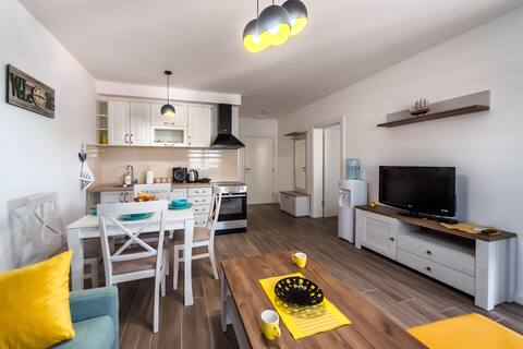 Apartment  Regulus