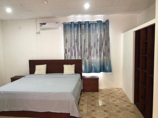 Suite amoblada en el norte con servicios incluidos