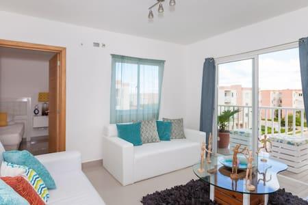 Penthouse Master Suite(bus 2 beach) - Punta Cana - Daire