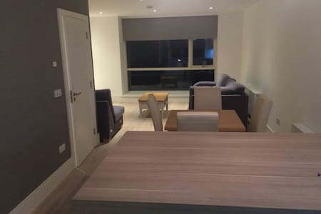 Spacious Private Room(own Bathroom),Dublin 4 - Dublin
