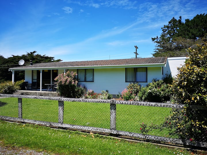 Otapawa Farmstay Cottage
