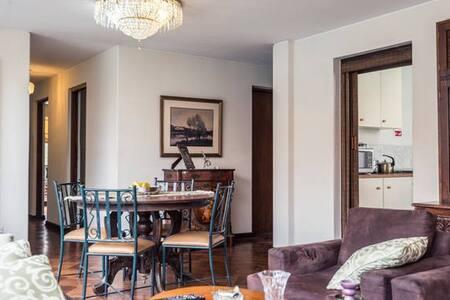 MIRAFLORES VISTAHILTON 4 - Lima - Appartement