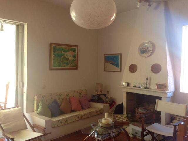 Pictures say it all... near ancient olympia - Ilia - Apartamento