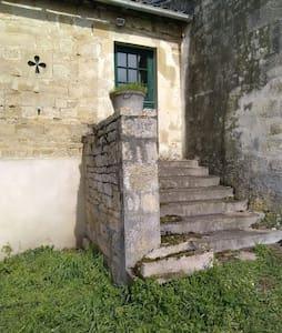 Chambre dans village calme - Celles-sur-Belle - Dom