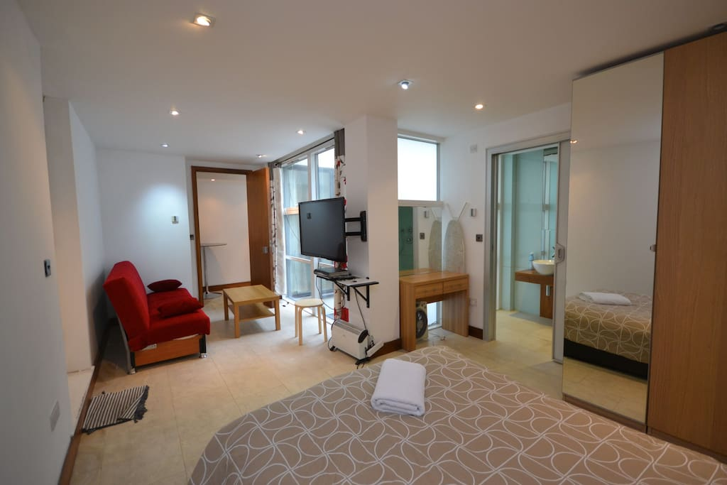 Marylebone Apartments For Rent