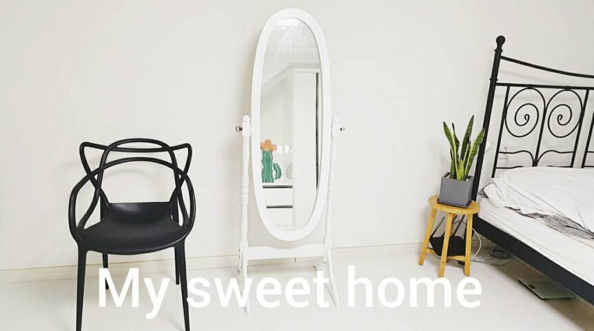 (B&B)Sweet lovely home