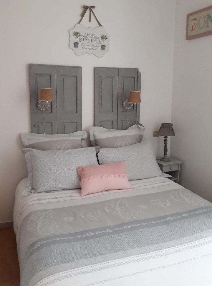 Appartement Cosy au cœur de Dieppe