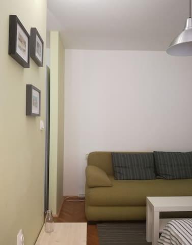 Apartment Pula K17