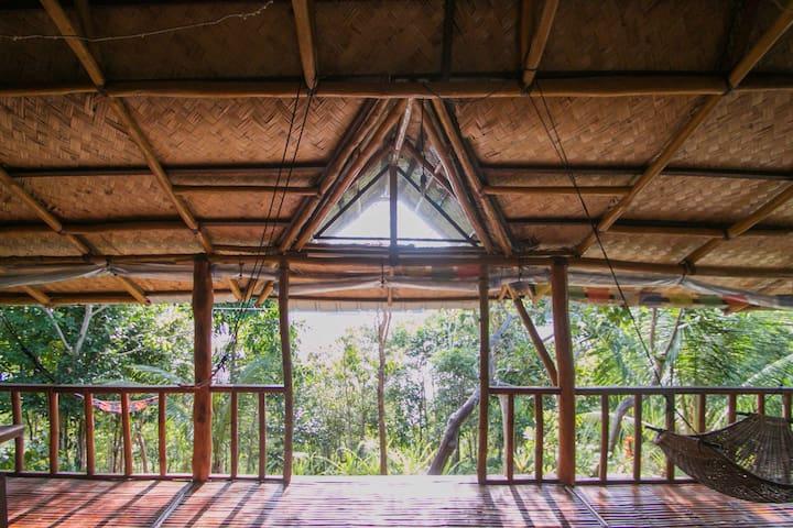 Bahay Kubo - Busuanga - Talo