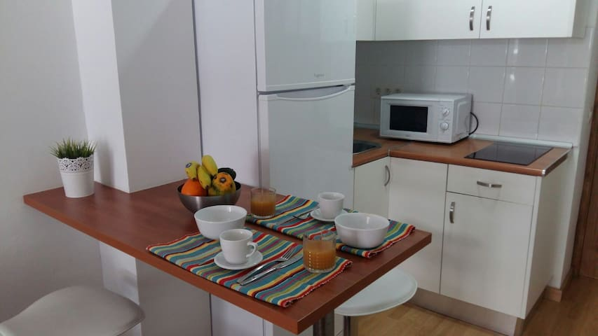 Nice Apartment Canteras Beach 11