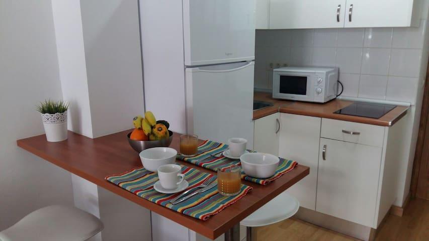 Nice Apartment Canteras Beach 11 - Las Palmas de Gran Canaria