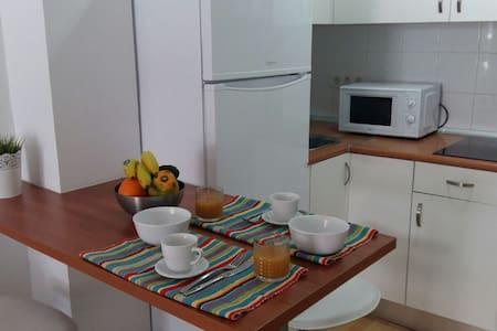 Nice Apartment Canteras Beach 11 - Las Palmas de Gran Canaria - Apartmen