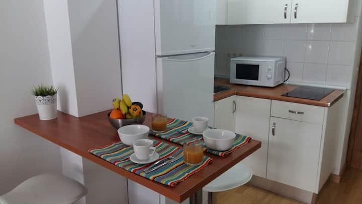 Nice Apartment Canteras Beach 11