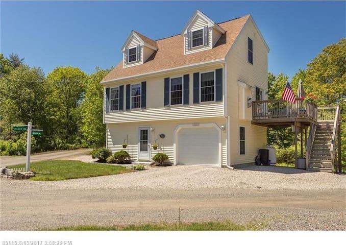 Beautiful Home in York Beach Maine