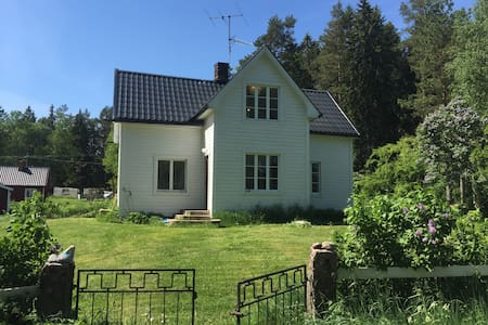 Qute country-side summer house - Väddö - 独立屋