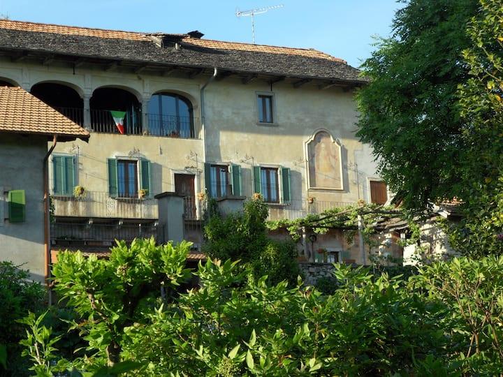 Monte Camosino