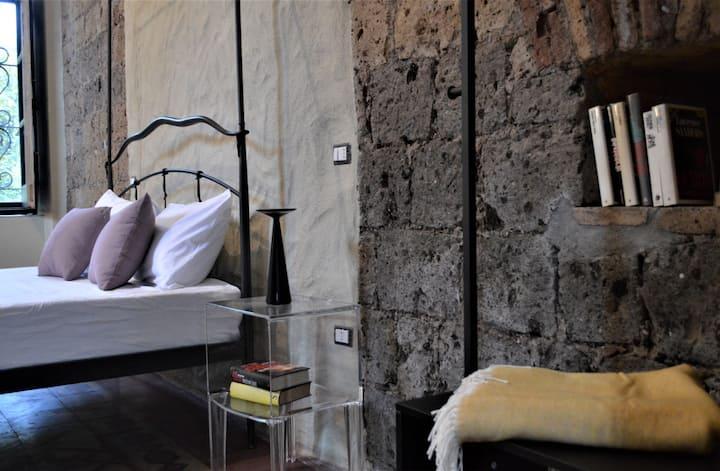 Maisonette Sant'Anna - suite nel Centro di Caserta