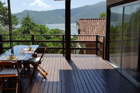 Suite #3 - On a Dream Beach House - Florianópolis - Bed & Breakfast